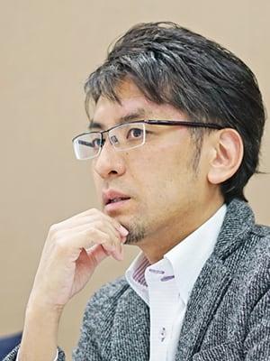中川 幸造 氏